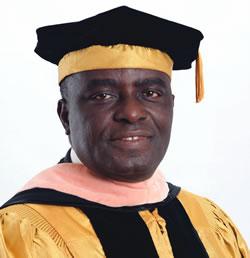 Prof. Peter A. Okebukola